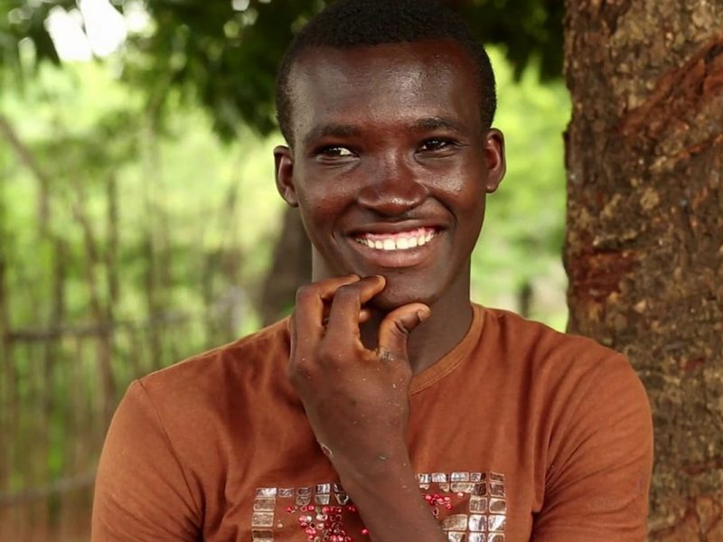Meet with Halik – Tamale, Ghana