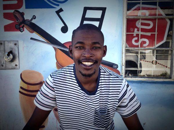 Sibusiso Nyamakazi